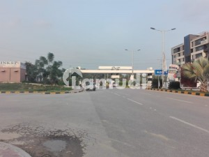 5 Marla  Residential Plot At Hot Location For Sale In Faisal Margalla City