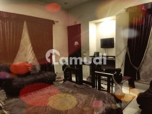 900  Square Feet Upper Portion Up For Rent In Dha Defence