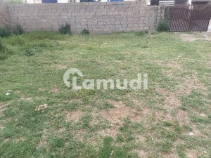 Book A Residential Plot Of 4500  Square Feet In E-11 Islamabad