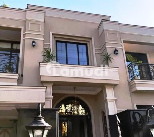 7800 Sq. Ft  Luxury Brand New House With Swimming Pool And Home Theater Dha Phase 5