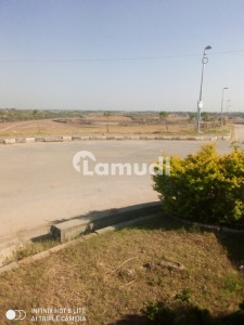 dha phase 2 sector g polat number 5 street 9 beautiful location solid land level plot best investment solid land
