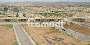 5 Marla Plot For Sale In Sector M7 Block C2 Lake City