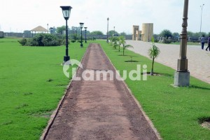 12 Marla Possession Plot For Sale In Sector M1 Lake City