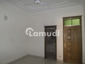 Centrally Located Upper Portion In D-12 Is Available For Rent
