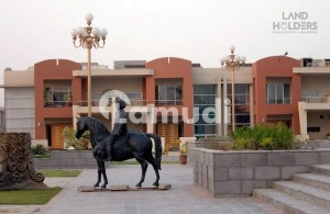 10 Marla Plot For Sale In Sikandar Block Bahria Town Lahore