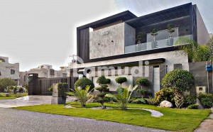 The Most Beautiful Modern Design 1 Kanal Brand New Full Basement Bungalow For Sale Future Planner Offers
