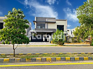 The Most Beautiful Lavish Design Brand New Bungalow For Sale At Prime Location