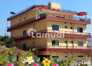 1 Kanal House For Sale in Soan Gardens Prime Location