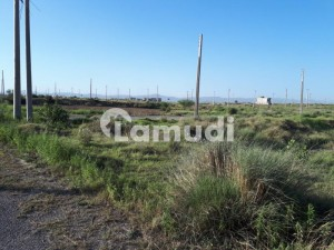 8 Marla Residential Plot Is Available For Sale