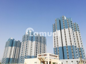 3 Bed Dd Flat For Rent In Noman Residencia , Scheme 33
