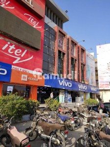 To Sale You Can Find Spacious Shop In Dha Defence
