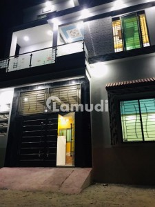 Stunning 1360  Square Feet House In Ghang Road Available
