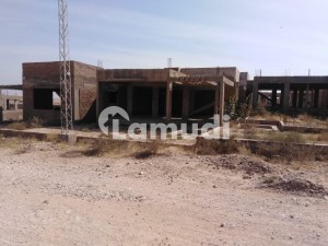 2160  Square Feet Plot File Available For Sale In Karachi - Hyderabad Motorway