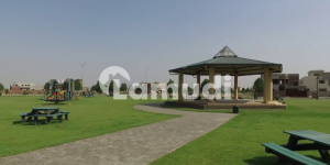 5 Marla Developed Commercial Plot # C5by36 at Ideal and Excellent Location is Available For Sale in Lake City Lhr