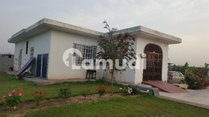 22500  Square Feet Farm House Situated In Islamabad Farm Houses For Sale