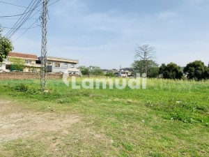 In Bhara Kahu Residential Plot Sized 36000  Square Feet For Sale