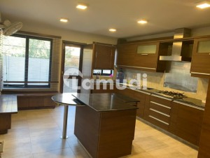Brand New Luxury House On Very Prime Location Available For Rent In Islamabad