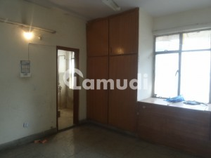 A Type Residential Flat Is Available For Sale Located In I-8