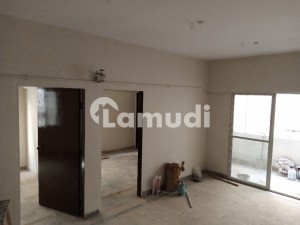 Premium 1350  Square Feet Flat Is Available For Rent In Haroon Royal City phase III
