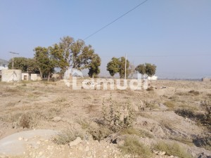 35000 Sq Feet Commercial Plot For Sale Available At New Hala Mirpurkhas Road Link New City Hyderabad Block 4 Hyderabad