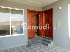 10 Marla House Available For Sale In Wapda City