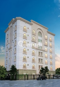 1 Bed Luxury Apartment For Sale