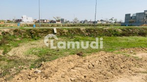 1 kanal Affidavit Plot File Available For Sale In DHA Quetta.
