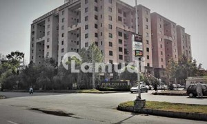 A Modern Designed And Necessary Facilities Park Tower 3 Bedrooms Apartments F-10/3 For Rent In Islamabad