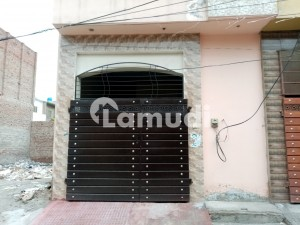 2.5 Marla House In Yousaf Town Best Option