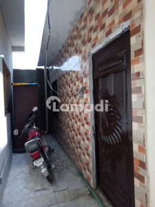 Perfect 274  Square Feet House In Gunj For Sale