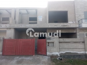 Become Owner Of Your House Today Which Is Centrally Located In Satiana Road In Faisalabad