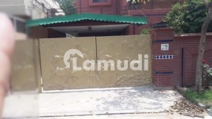 House Of 4500 Square Feet In Cavalry Ground For Rent