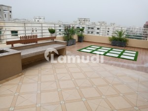Brand New 3 Beds Pent House For Sale With 5 Percent Discount Rates
