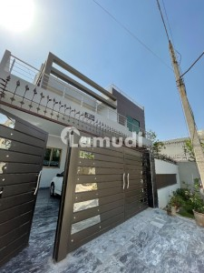 Newly Constructed 10 Marla Upper Portion For Rent At Peaceful Location