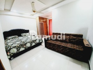 One Bed Furnished Apartment For Rent In Sector D Bahria Town Lahore