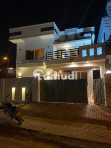 10 Marla Brand New House Available For Sale DHA Phase #02 Islamabad