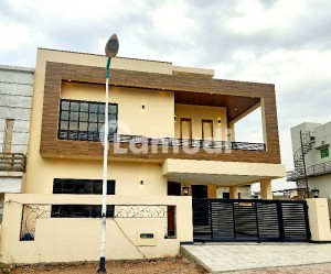 Brand New STYLISH House on Prime Location in OVERSEAS Block
