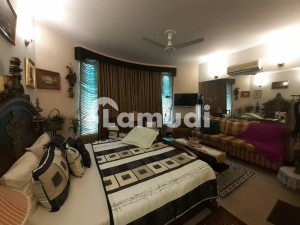 F 11 Fully Furnished Room Bath Kitchen Original Picture Attached  All Facilities Available Ideal Location For Rent