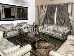Chohan Offer 18 Marla Furnished House Available For Rent In Cantt