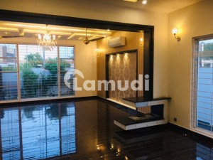 12 Marla Immaculate Modern Design House For Sale In Grove Paragon Lahore