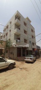 Building Is Available For Sale In Gulistan-E-Jauhar