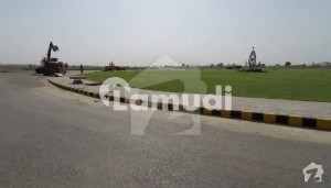 24 Marla Plot For Sale In Dha Phase-4 Aa225