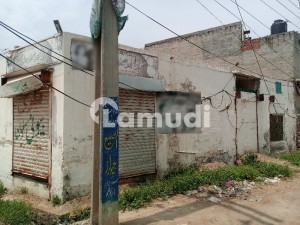 Commercial Plot In Cantt Sized 1575  Square Feet Is Available