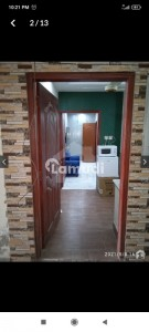 350 Square Feet Furnished Flat Available For Rent In Johar Town Near To Emporium Mall