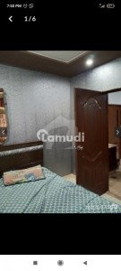 380 square feet furnished flat available for rent in johar town near to emporium mall