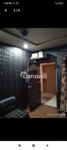 Studio Furnished Flat Available For Rent In Johar Town Near To Emporium Mall