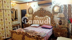 5 Marla House For Sale In Prime Location Of Canall Road J Blok Johar Town