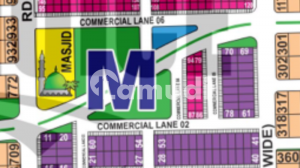 4 Marla Prime Located Commercial In M Sector