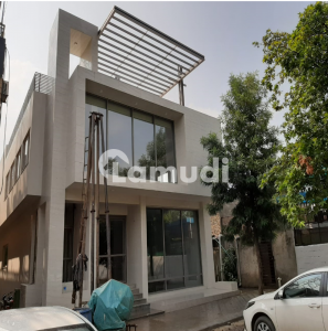 7000 Sft Independent And Modern Building For Sale