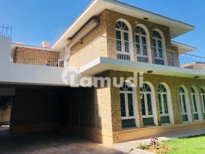 F-8 House For Rent